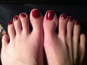 foot fetish feet toes nail polish kink kinks sex phone sex milf mommy role play taboo